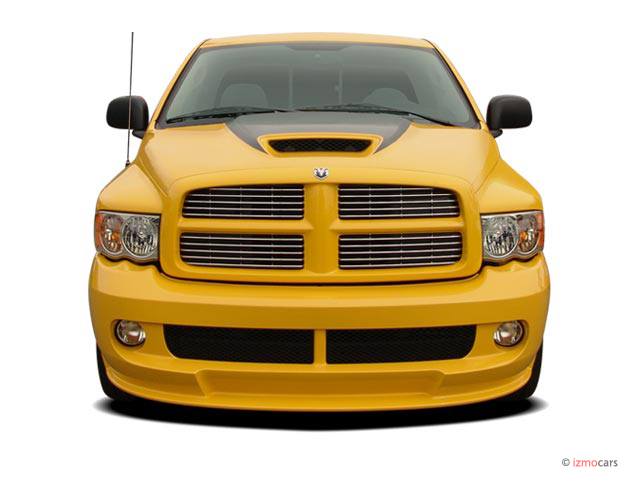 Dodge Ram Srt 10 Specs. 2005 Dodge Ram SRT-10 - Photo