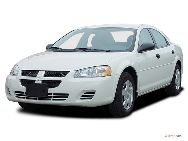 2005 dodge stratus sedan pictures photos gallery green. Black Bedroom Furniture Sets. Home Design Ideas