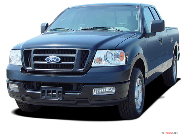 2005 Ford F-150 Pictures/Photos Gallery - The Car Connection