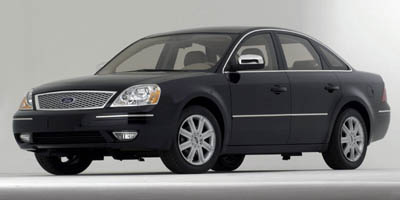 Volvo Of Houston >> New and Used Ford Five Hundred: Prices, Photos, Reviews, Specs - The Car Connection