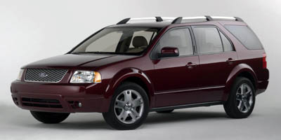 Ford Freestyle Used Car Review