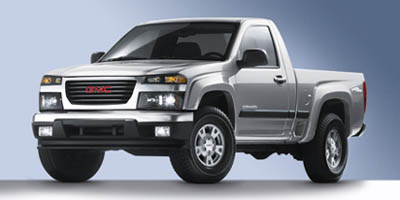 2005 gmc canyon page 1 review the car connection. Black Bedroom Furniture Sets. Home Design Ideas