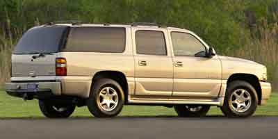 2005 gmc yukon xl denali pictures photos gallery the car connection. Black Bedroom Furniture Sets. Home Design Ideas