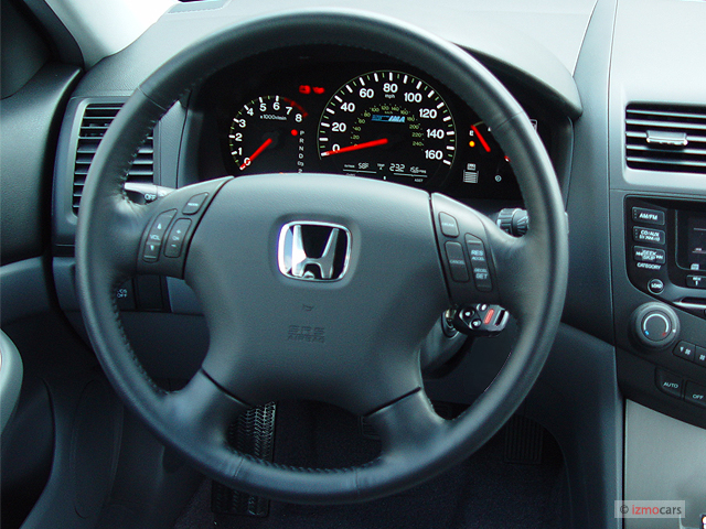 2005 honda accord hybrid pictures photos gallery the car. Black Bedroom Furniture Sets. Home Design Ideas