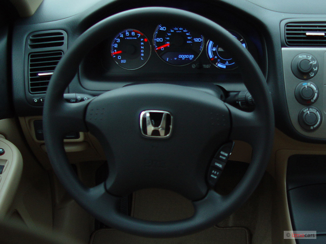 Honda Civic Hybrid Picture 06 Of 17 Front Angle My 2005 1024x768