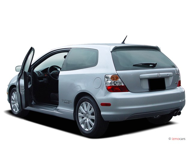 2005 honda civic si pictures photos gallery green car. Black Bedroom Furniture Sets. Home Design Ideas
