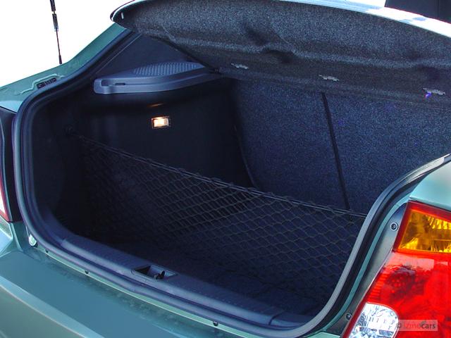 image 2005 hyundai accent 3dr hb coupe gt auto trunk. Black Bedroom Furniture Sets. Home Design Ideas