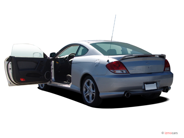 Hyundai Tiburon Door Coupe Gs I Spd Auto Open Doors M on 2007 Hyundai Sonata Ignition Switch