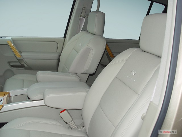 2005 infiniti qx56 pictures photos gallery the car. Black Bedroom Furniture Sets. Home Design Ideas