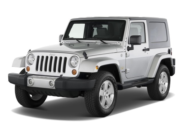 Chrysler Recalls 2010 Dodge Nitro Ram And 2010 Jeep Liberty Wrangler
