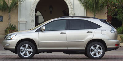 2005 Lexus Rx 330 Page 1 Review The Car Connection