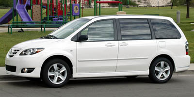 Honda Dealers In Kansas >> New and Used Mazda MPV For Sale - The Car Connection