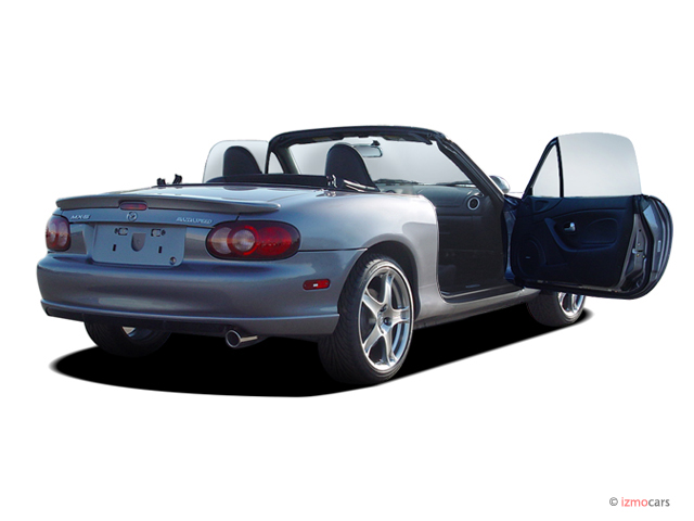 2005 mazda mx 5 miata pictures photos gallery motorauthority. Black Bedroom Furniture Sets. Home Design Ideas