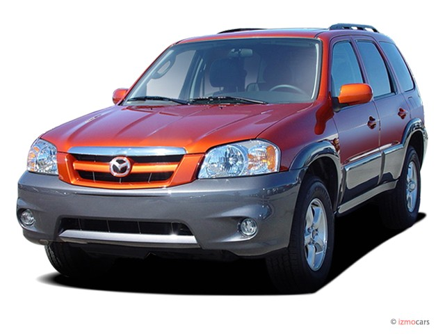 2005 mazda tribute pictures photos gallery motorauthority. Black Bedroom Furniture Sets. Home Design Ideas