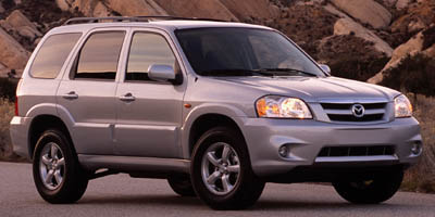 2005 Mazda Tribute Page 1 Review - The Car Connection