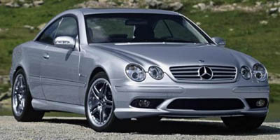 Acura Columbus on 2005 Mercedes Benz Cl Class Review  Ratings  Specs  Prices  And Photos