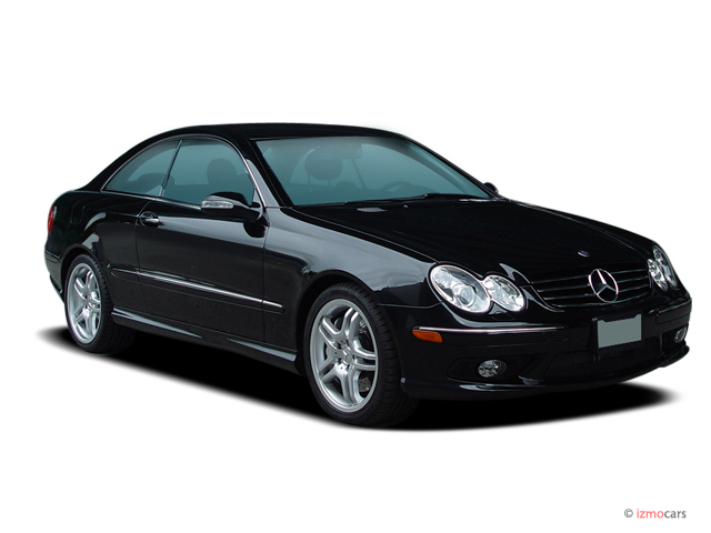 2005 mercedes benz clk class pictures photos gallery green car reports. Black Bedroom Furniture Sets. Home Design Ideas