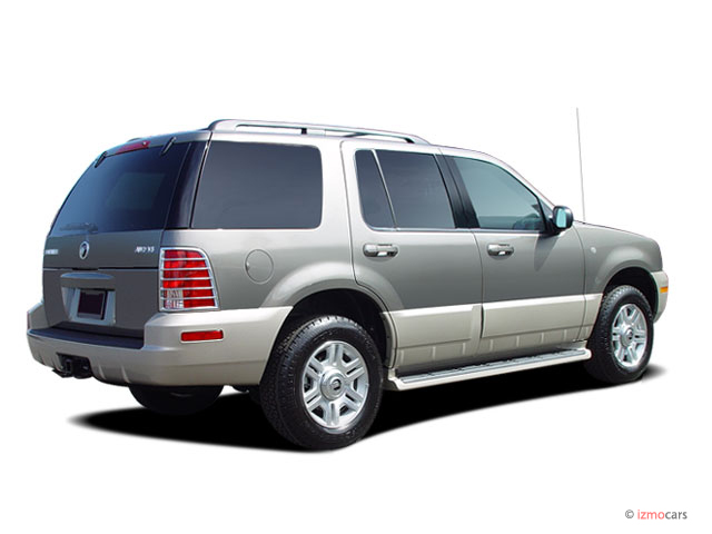 2006 mercury mountaineer pictures photos gallery the car. Black Bedroom Furniture Sets. Home Design Ideas