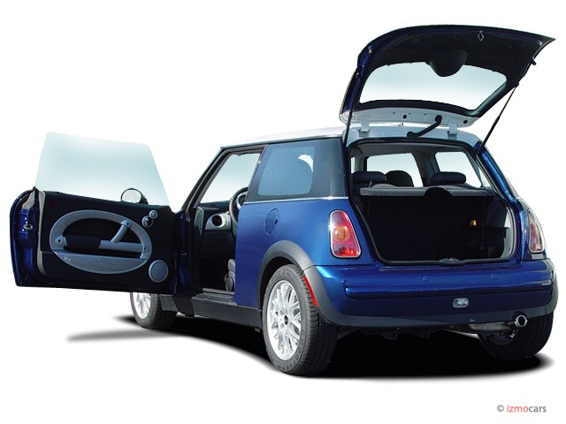 2005 mini cooper pictures photos gallery the car connection. Black Bedroom Furniture Sets. Home Design Ideas