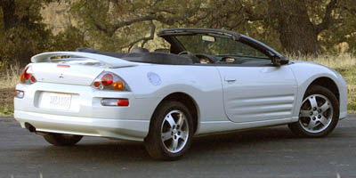 2005 Mitsubishi Eclipse Page 1 Review The Car Connection