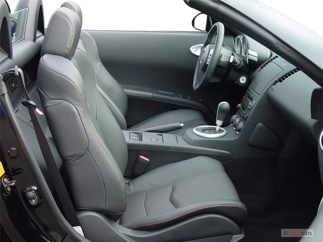 Nissan 350z interior back seats for 350z interior replacement parts