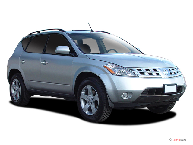 2005 Nissan Murano Page 1 Review - The Car Connection