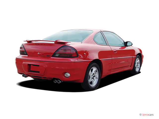 2005 pontiac grand am pictures photos gallery motorauthority. Black Bedroom Furniture Sets. Home Design Ideas
