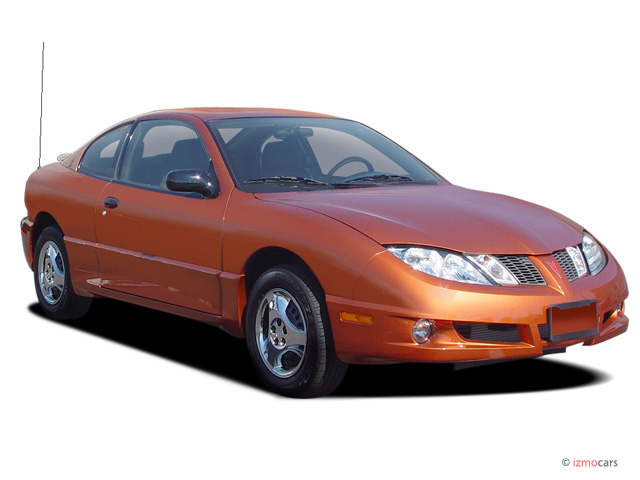 2005 pontiac sunfire pictures photos gallery green car. Black Bedroom Furniture Sets. Home Design Ideas