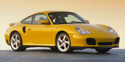 2005 Porsche 911 Carrera Turbo S #7847970