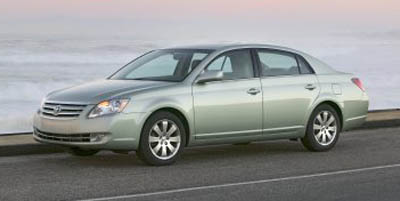 2005 toyota avalon pictures photos gallery green car reports. Black Bedroom Furniture Sets. Home Design Ideas