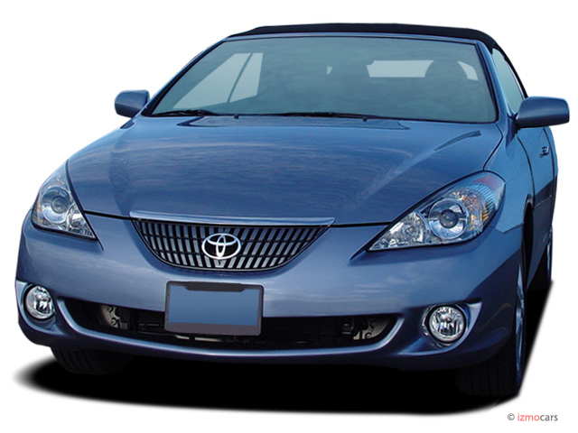 2005 toyota camry solara pictures photos gallery. Black Bedroom Furniture Sets. Home Design Ideas