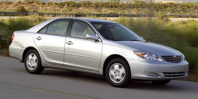 2005 toyota camry std 100030730 m Toyota Recalls 420200 Vehicles, Including Camry, Highlander and Lexus RX 400h