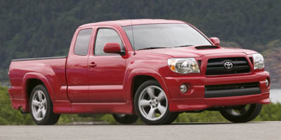2005 toyota tacoma page 1 review the car connection. Black Bedroom Furniture Sets. Home Design Ideas