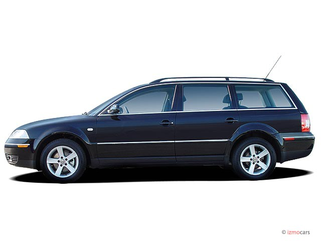 2005 volkswagen passat wagon vw pictures photos gallery the car connection. Black Bedroom Furniture Sets. Home Design Ideas
