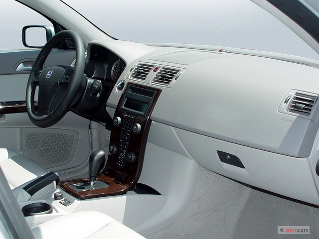 image 2005 volvo s40 2 4l auto dashboard size 640 x 480. Black Bedroom Furniture Sets. Home Design Ideas