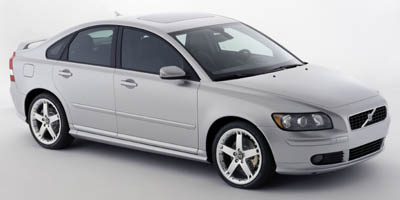 2005 volvo s40 page 1 review the car connection. Black Bedroom Furniture Sets. Home Design Ideas