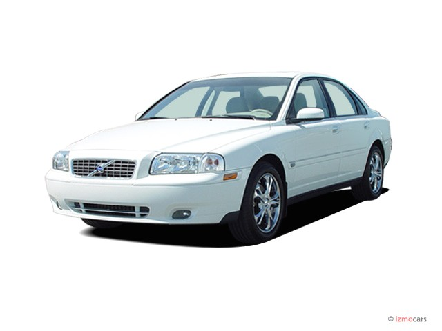haynes volvo s80. 2005 Volvo S80 - Photo Gallery