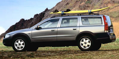 2005 Volvo XC70 Page 1 Review - The Car Connection