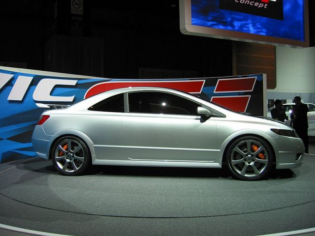 2005 Honda Civic Si Reviews and Ratings - All Small Cars
