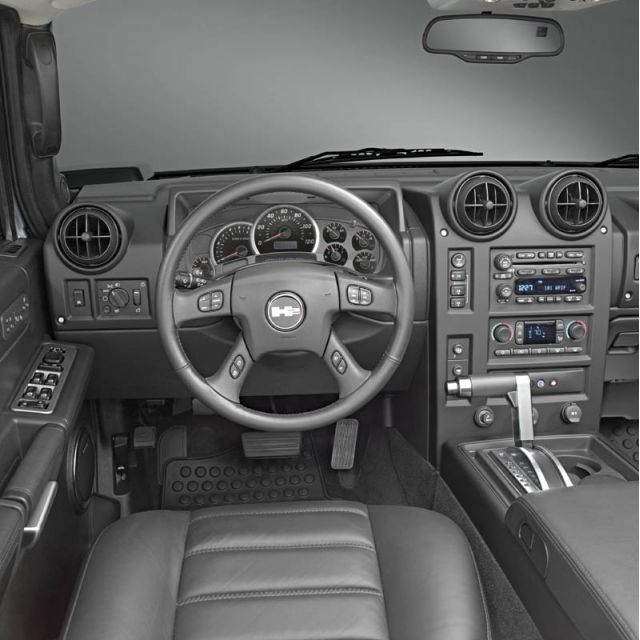 2005 hummer h2 page 1 review the car connection