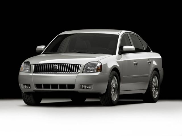 2005 ford five hundred page 1 review the car connection. Black Bedroom Furniture Sets. Home Design Ideas