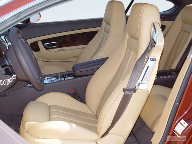 2006 bentley continental gt pictures photos gallery motorauthority. Black Bedroom Furniture Sets. Home Design Ideas