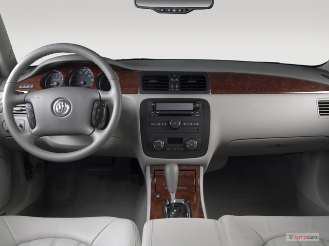 2006 Buick Lucerne Pictures/Photos Gallery - The Car ...
