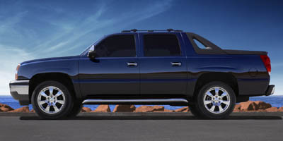 2006 Chevrolet Avalanche Chevy Pictures Photos Gallery