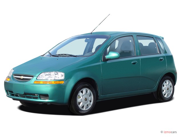 2006 chevrolet aveo chevy pictures photos gallery. Black Bedroom Furniture Sets. Home Design Ideas