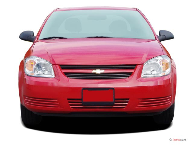 image 2006 chevrolet cobalt 2 door coupe ls front. Black Bedroom Furniture Sets. Home Design Ideas