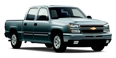 2006 chevrolet silverado 1500 chevy pictures photos gallery the car connection. Black Bedroom Furniture Sets. Home Design Ideas