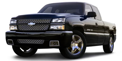 Locate Chevrolet Silverado Ss Listings Near You