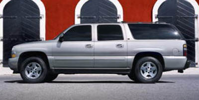2006 Chevrolet Suburban (Chevy) Page 1 Review - The Car ...