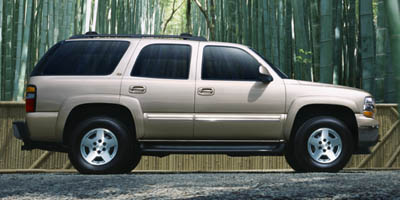 2006 Chevrolet Tahoe Chevy Page 1 Review The Car
